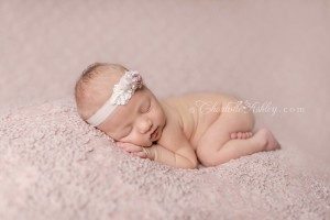 Charlotte Jennings using the Newborn Cloud Posing Pillow and Newborn Cloud Mini Posing Pillow