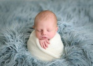 Francine Chark Mittenthal Using the Newborn Cloud Ring