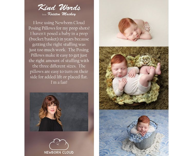 Kristen Mackey reviews Newborn Cloud
